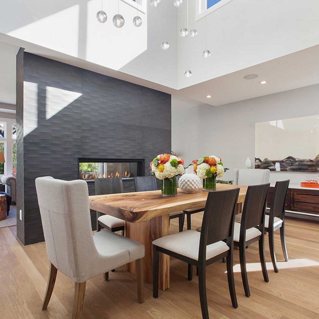 Dining Skylights