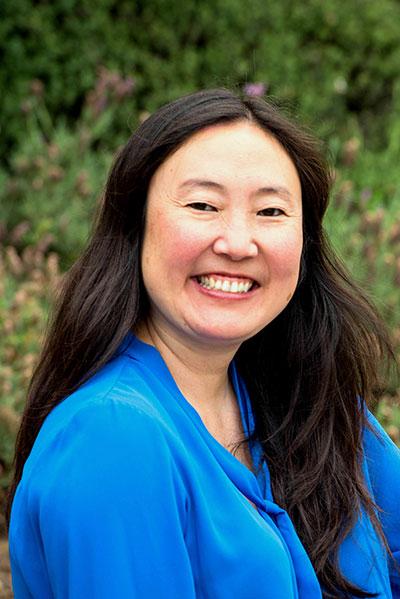 Cassie Kim