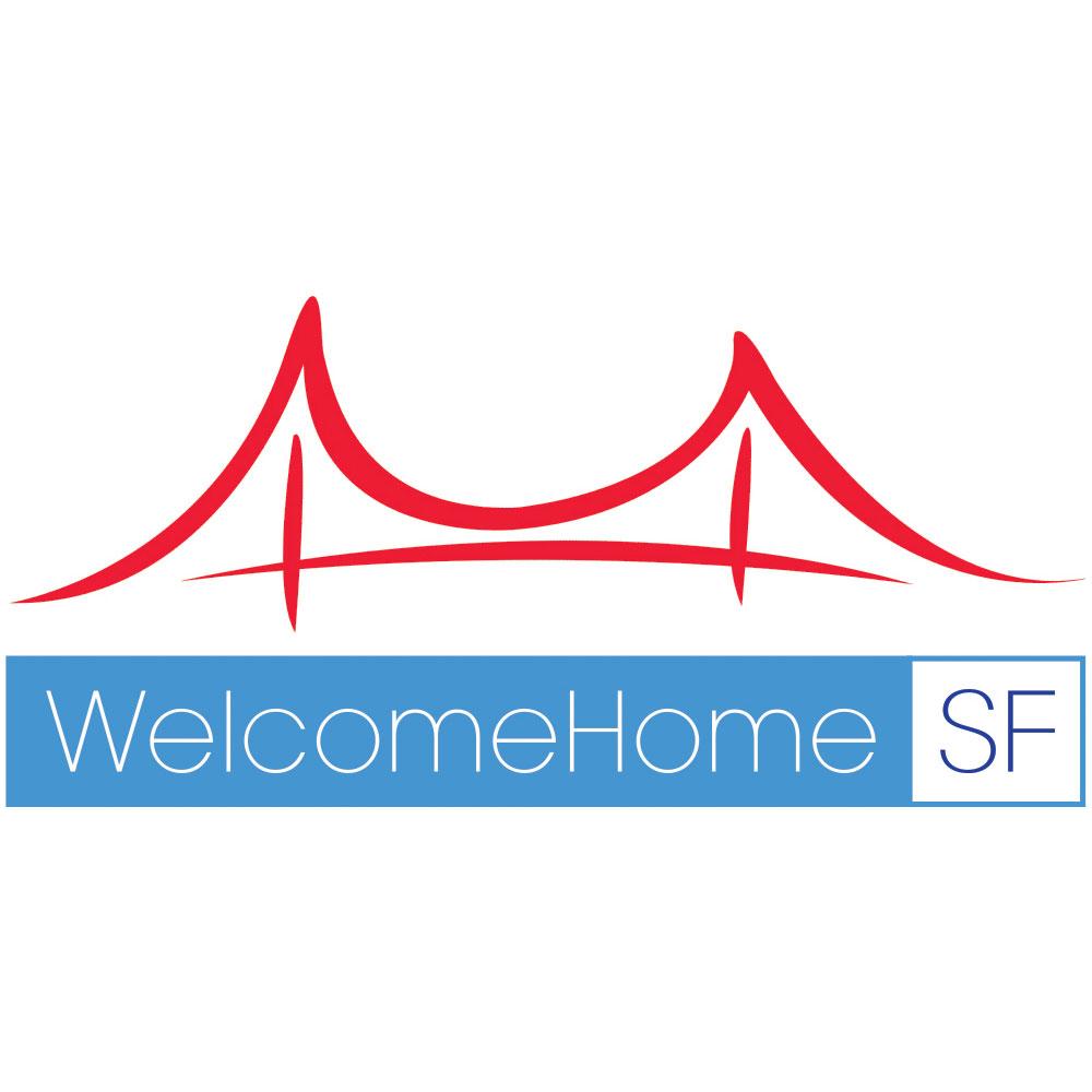 WelcomeHomeSF logo
