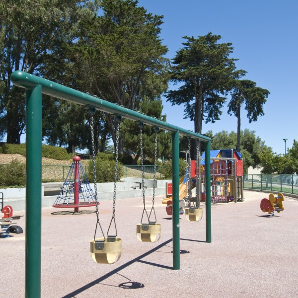 holly playground